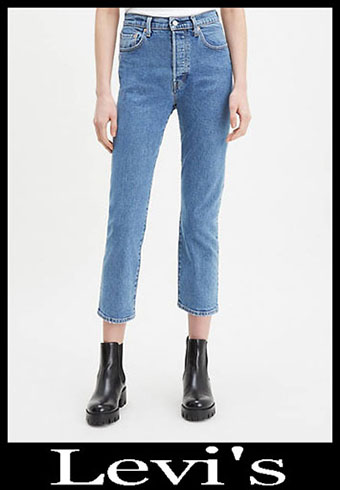 Jeans Levis 2019 New Arrivals Spring Summer Womens 47
