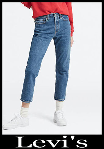 Jeans Levis 2019 New Arrivals Spring Summer Womens 48