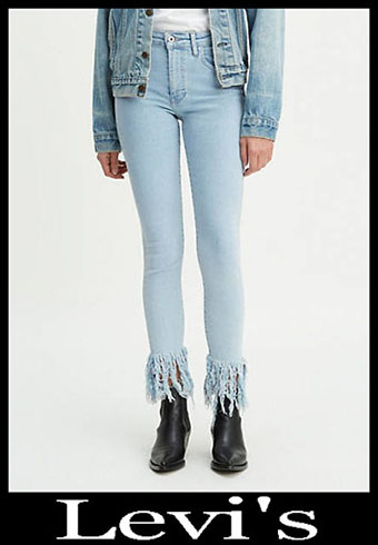 Jeans Levis 2019 New Arrivals Spring Summer Womens 7