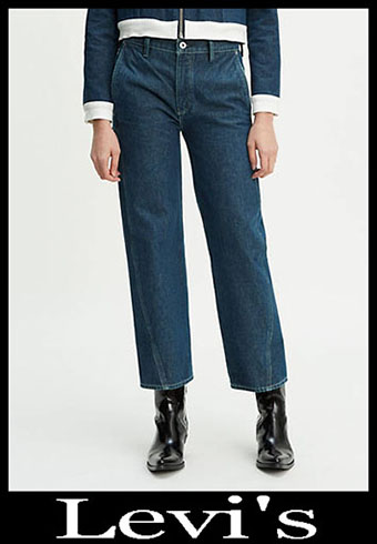 Jeans Levis 2019 New Arrivals Spring Summer Womens 8