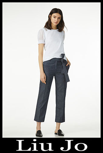 Jeans Liu Jo 2019 New Arrivals Spring Summer Women's 5