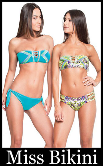 Miss Bikini 2019 New Arrivals Spring Summer Swimwear 1