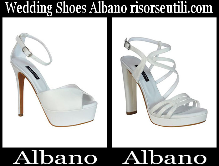 New Arrivals Albano 2019 Wedding Accessories