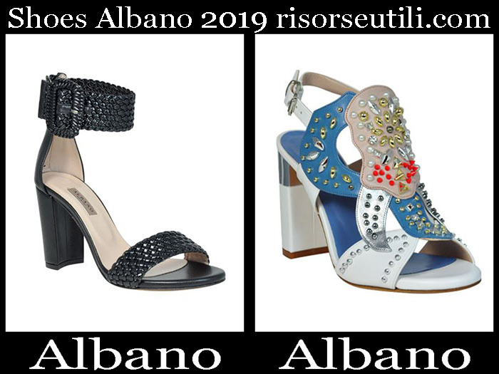 New Arrivals Albano 2019 Women's Accessories