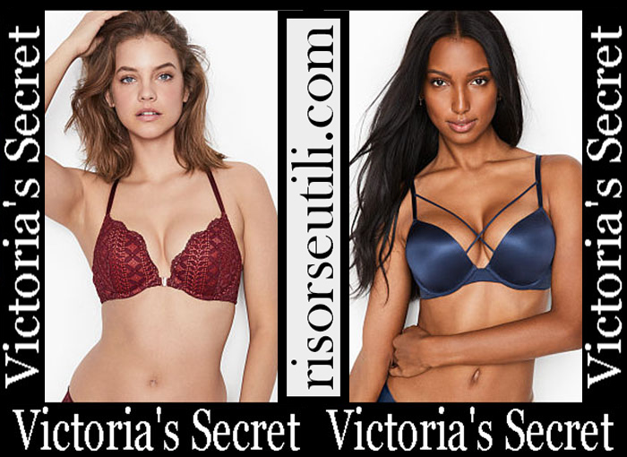 New Arrivals Victoria's Secret 2019 Bras Accessories