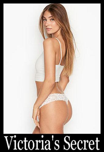 Panties Victoria's Secret 2019 Women's New Arrivals 23