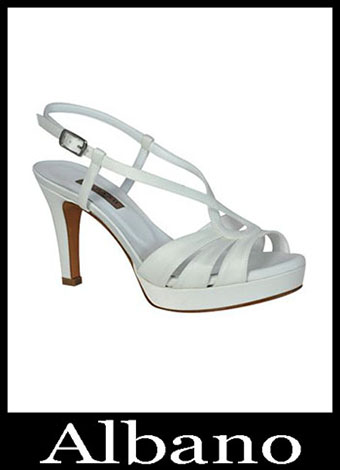 Shoes Albano 2019 Women's Accessories New Arrivals 10
