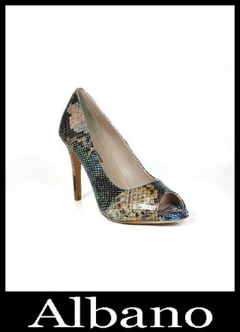 Shoes Albano 2019 Women's Accessories New Arrivals 12