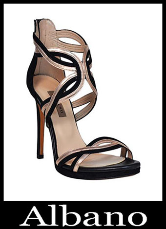 Shoes Albano 2019 Women's Accessories New Arrivals 13