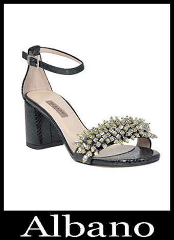 Shoes Albano 2019 Women's Accessories New Arrivals 14