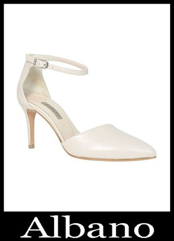 Shoes Albano 2019 Women's Accessories New Arrivals 2