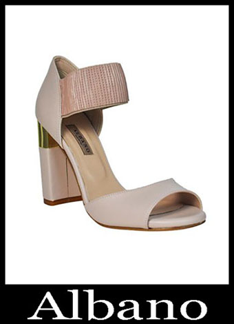 Shoes Albano 2019 Women's Accessories New Arrivals 20