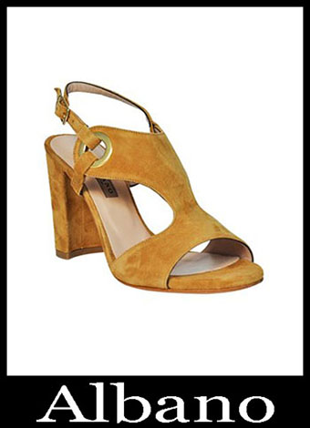 Shoes Albano 2019 Women's Accessories New Arrivals 21