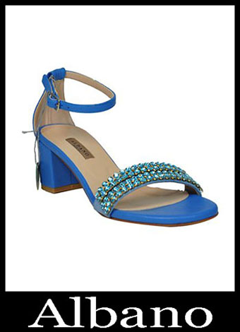Shoes Albano 2019 Women's Accessories New Arrivals 22