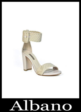Shoes Albano 2019 Women's Accessories New Arrivals 23