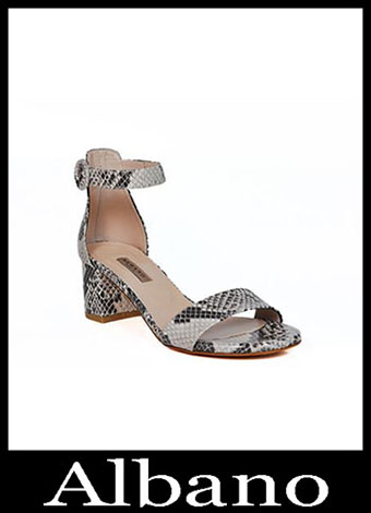 Shoes Albano 2019 Women's Accessories New Arrivals 25