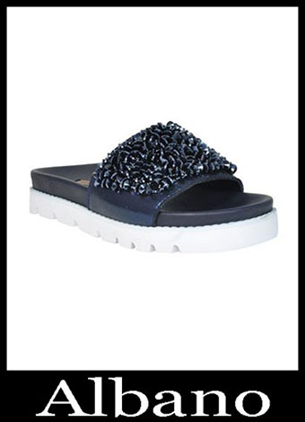 Shoes Albano 2019 Women's Accessories New Arrivals 26