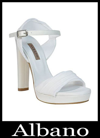 Shoes Albano 2019 Women's Accessories New Arrivals 27
