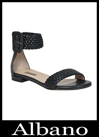 Shoes Albano 2019 Women's Accessories New Arrivals 28