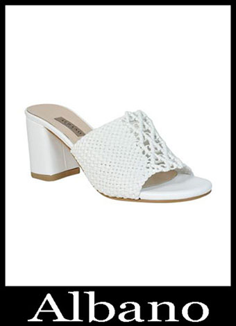 Shoes Albano 2019 Women's Accessories New Arrivals 29