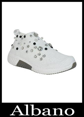 Shoes Albano 2019 Women's Accessories New Arrivals 3
