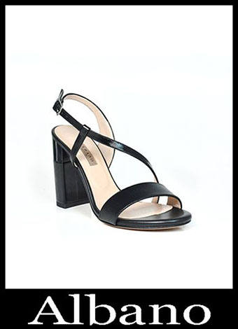 Shoes Albano 2019 Women's Accessories New Arrivals 30
