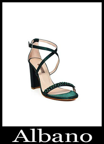 Shoes Albano 2019 Women's Accessories New Arrivals 31