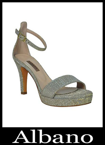 Shoes Albano 2019 Women's Accessories New Arrivals 34