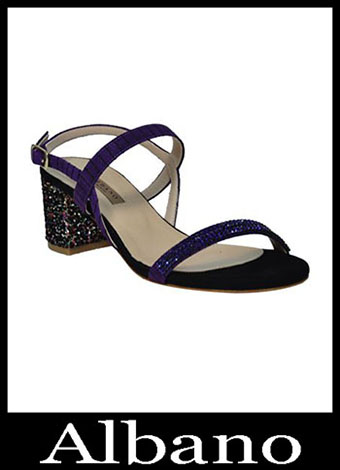 Shoes Albano 2019 Women's Accessories New Arrivals 35