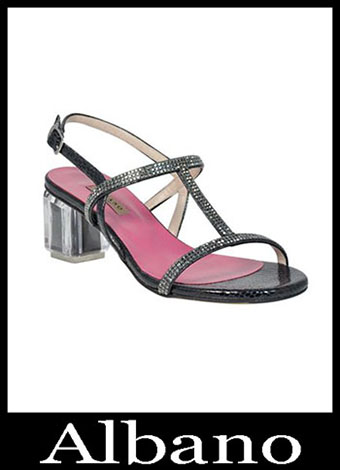Shoes Albano 2019 Women's Accessories New Arrivals 36