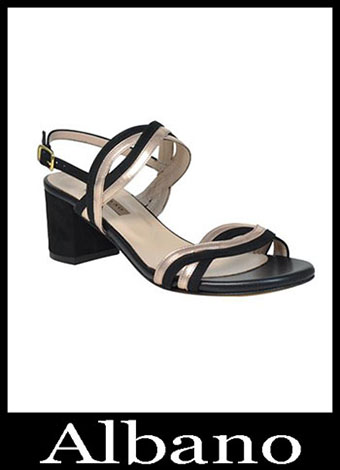 Shoes Albano 2019 Women's Accessories New Arrivals 37