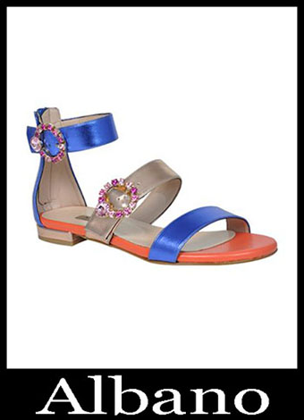 Shoes Albano 2019 Women's Accessories New Arrivals 38