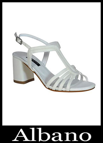 Shoes Albano 2019 Women's Accessories New Arrivals 39
