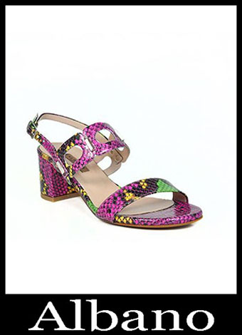 Shoes Albano 2019 Women's Accessories New Arrivals 4