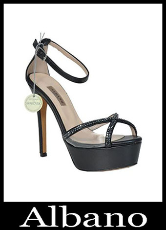 Shoes Albano 2019 Women's Accessories New Arrivals 41