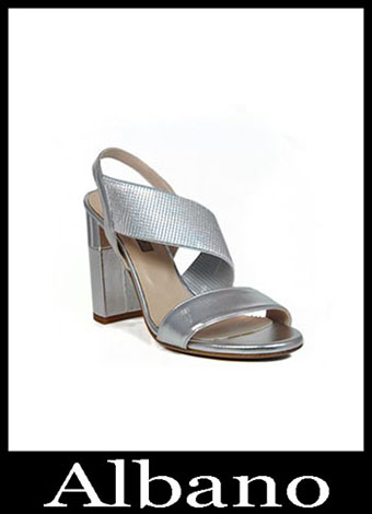 Shoes Albano 2019 Women's Accessories New Arrivals 42