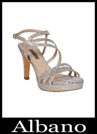 Shoes Albano 2019 Women's Accessories New Arrivals 43