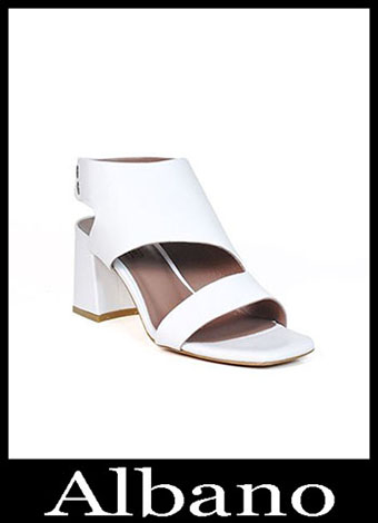Shoes Albano 2019 Women's Accessories New Arrivals 44