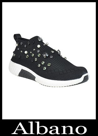 Shoes Albano 2019 Women's Accessories New Arrivals 5