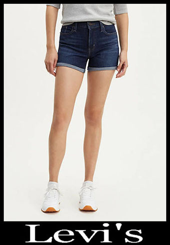 Shorts Levis 2019 New Arrivals Spring Summer Womens 15