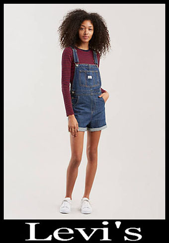 Shorts Levis 2019 New Arrivals Spring Summer Womens 16