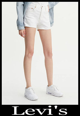 Shorts Levis 2019 New Arrivals Spring Summer Womens 20