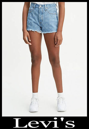 Shorts Levis 2019 New Arrivals Spring Summer Womens 21