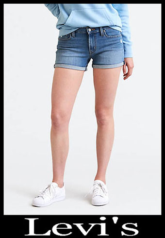 Shorts Levis 2019 New Arrivals Spring Summer Womens 29