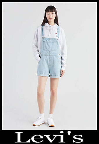 Shorts Levis 2019 New Arrivals Spring Summer Womens 31