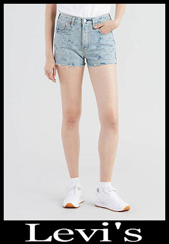 Shorts Levis 2019 New Arrivals Spring Summer Womens 5