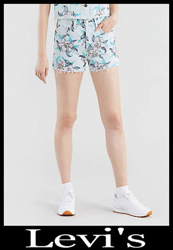 Shorts Levis 2019 New Arrivals Spring Summer Womens 6