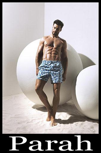 Swimwear Parah 2019 Men's New Arrivals Summer Look 11