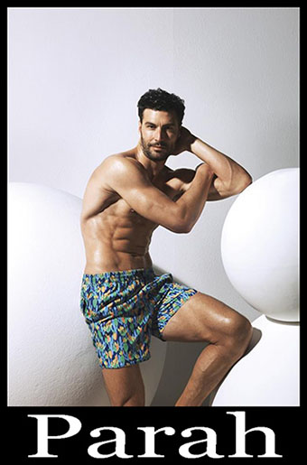 Swimwear Parah 2019 Men's New Arrivals Summer Look 12