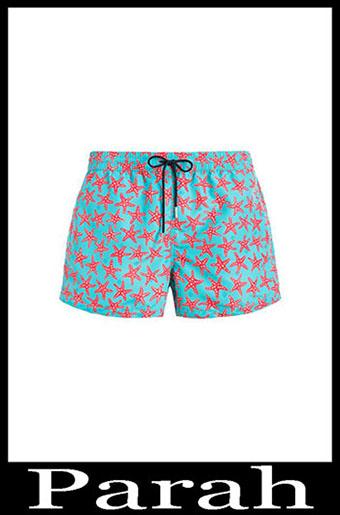 Swimwear Parah 2019 Men's New Arrivals Summer Look 14